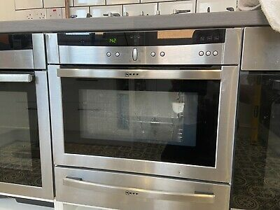 £150 • Buy Neff C47D22.3. Built-In Steam Oven Used