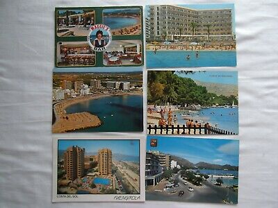 £2.48 • Buy Vintage  Spanish Unposted Hotels Postcards. 1 Posted. From 1960s Onwards VGC