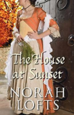 £2 • Buy The House At Sunset By Norah Lofts (Paperback, 2009)