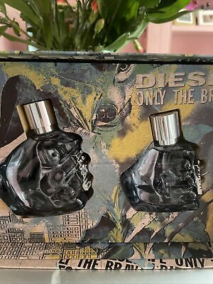 £40 • Buy Diesel Only The Brave Gift Set