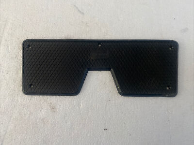 AU7.50 • Buy Plastic Outboard Motor Mounting Bracket Grip Panel. Suits Tinnie, Wooden Boat