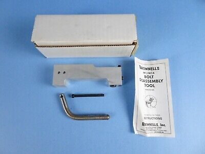 $35.99 • Buy M1 Carbine Bolt Disassembly Tool,  Used