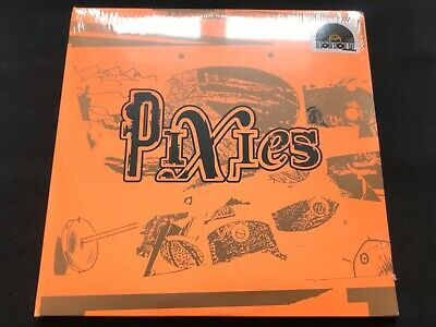 £59 • Buy The Pixies Indie Cindy Record Store Day D/lp Still Sealed May Include Single ???