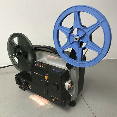 $ CDN203.38 • Buy Chinon IQ 4000GL SUPER 8 8MM VARIABLE SPEED CINE PROJECTOR Serviced
