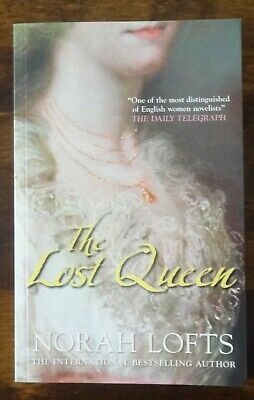 £3.99 • Buy The Lost Queen By Norah Lofts (Paperback, 2009)
