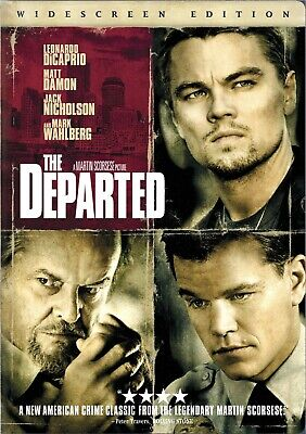 £1.99 • Buy The Departed, Region 3 Asian Import DVD, 2 DISC SPECIAL EDITION