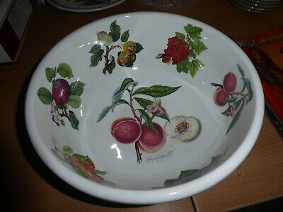 £20 • Buy Collectors Portmeirion Pomona  Extra Large Bowl