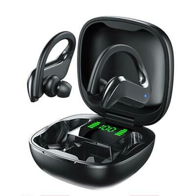 $ CDN14.81 • Buy 3color MD03 Wireless Bluetooth-compatible Headphones Earbuds