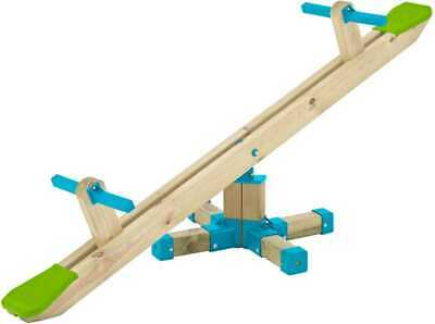 £129.99 • Buy TP Toys Forest Wooden Seesaw Ages 3 Years+