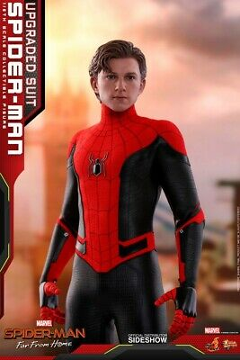 $ CDN314.70 • Buy Spider-Man Far From Home Hot Toys Upgraded Suit