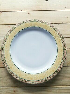 £15 • Buy Wedgwood Home Florence Large Dinner Plate/platter 12.5 Inches
