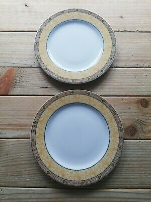 £13.99 • Buy 2 Wedgwood Home Florence Tea Plates 7 Inches Excellent Condition