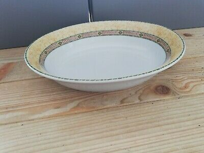 £25 • Buy Wedgwood Home Florence Oval Serving Bowl