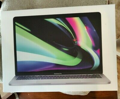 $15 • Buy Apple 2020 MacBook Pro - 13 Inch A2338 - 256GB EMPTY BOX ONLY