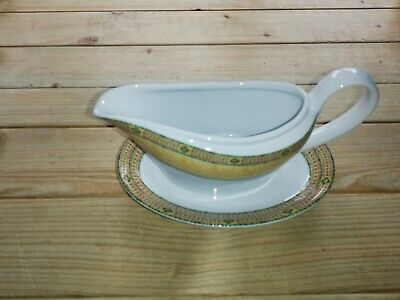 £15 • Buy Wedgwood Florence Sauce Boat And Stand