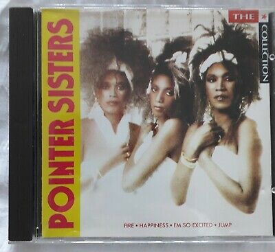 £2.25 • Buy Pointer Sisters. The Collection Album. Very Good Condition