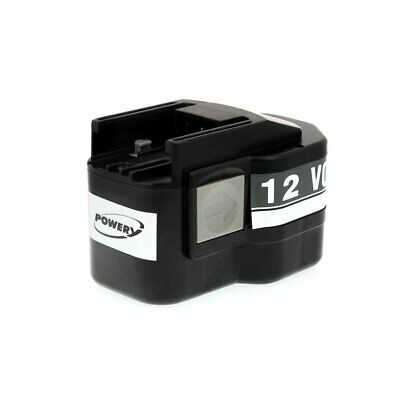 £32.80 • Buy Rechargeable Battery For Atlas Copco Drill And Screwdriver PES 12T Kompakt