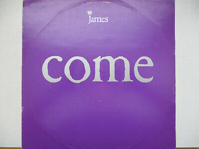 £4.26 • Buy JAMES  Come Home  - 12  Vinyl, Made In West Germany -