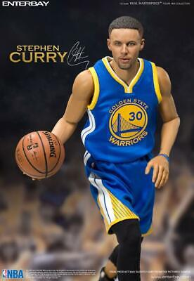 $549 • Buy Enterbay 1/6 Stephen Curry Action Figure Version 2 Rm-1066