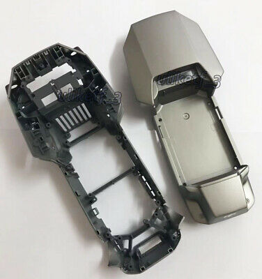 AU24.70 • Buy Genuine DJI Mavic Pro Platinum Shell Body And Top Cover - Spare Replacement Part
