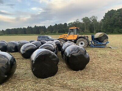£25 • Buy Silage Bales/hay Bales/straw Bales/baler/cattle Crush/cattle Barrier