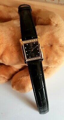 £24.50 • Buy  Ladies Yves Camani Quartz Watch. Working Perfectly. New Battery. New Strap.