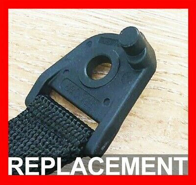 £29.90 • Buy Mountain Top Roller Shutter Strap Lock Replacement !reinforced!