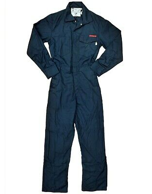 £34.95 • Buy Dickies FR470001 FR Cat 2 Lightweight Coverall IFR185 | Various Colours / Sizes