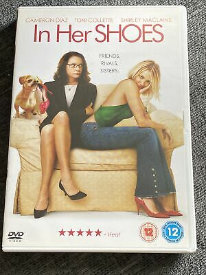 £1.10 • Buy In Her Shoes (DVD, 2005)