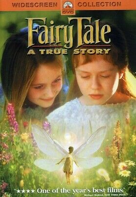 £2.57 • Buy Fairytale: A True Story [DVD] [1998] [Re DVD Incredible Value And Free Shipping!