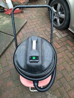 £75 • Buy Numatic Industrial Wet And Dry Vac With Suction Pipe. Used 110v.twin Motor Head.