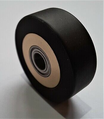 £49.99 • Buy Roller Revox B77  Pinch Roller Upgraded Version With S/s Bearings