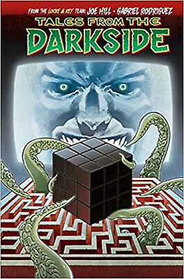 £11.99 • Buy Tales From The Darkside, Hill, Joe, Excellent Book