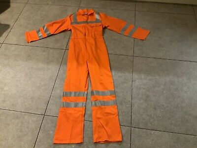 £19.99 • Buy Proban Flame Retartant Coverall Overalls Size S