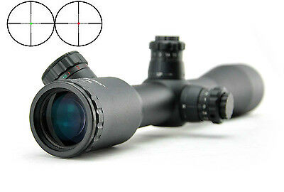$75.98 • Buy Visionking 6x42 Pro Military Tactical Rifle Scope Sight Shooting Hunting Mil-dot