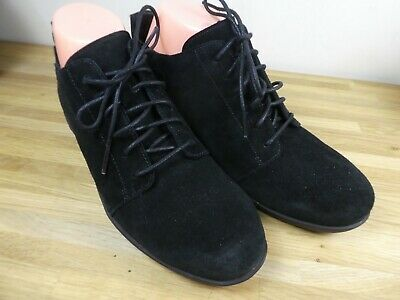 £29.99 • Buy  Vionic Very Cute Black Shoe Boot Size 5, Arch Support, Comfort.