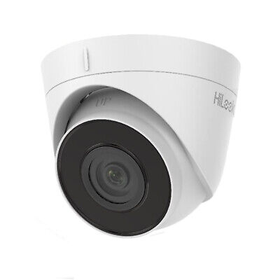 £94.50 • Buy 4k Hikvision Ip Poe 8mp Hilook Camera Cctv Built In Mic Dome Turret Night Vision