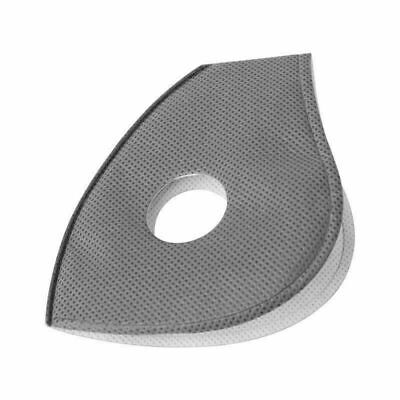 £3.49 • Buy 10pcs Pm2.5 Replacement Activated Carbon Filter Pads Filters For Sport Face Mask