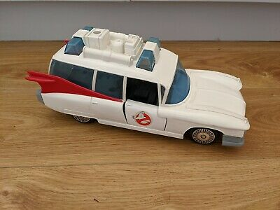 £39.99 • Buy Vintage Kenner The Real Ghostbusters Ecto 1 Toy Car 1980s - Missing Pieces