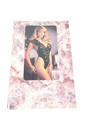 $29.99 • Buy Frederick's Of Hollywood 1990 Catalog Intimate Experience 0600 70/356 Lingerie