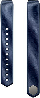 AU13.79 • Buy Fitbit Alta Classic Accessory Band - Small - Blue