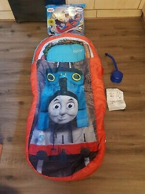 £29.99 • Buy My First Ready Bed Thomas & Friends All In One Sleepover Solution, Blow Up Bed