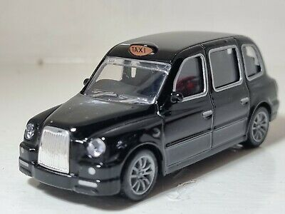 £2.99 • Buy  Black Cab Pull Back Car Kid Toy Metal Small Toy London Taxi Uk