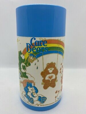 AU30 • Buy Collectable Care Bears Thermos/Drink Bottle Aladdin