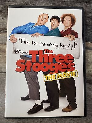 £0.72 • Buy The Three Stooges (DVD)