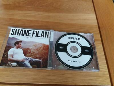 £0.49 • Buy Shane Filan - You And Me - 13 Tracks  ( 2013 ) Capitol