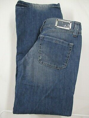 £45.39 • Buy Diesel Industry Lambry Mens Blue Button Fly Jeans Size 29 32x34 Wash 008HZ
