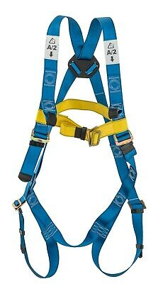 £22.99 • Buy Werner 2 Point Safety Harness Comfort Fall Arrest Scaffolding Construction