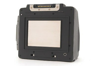 $ CDN326 • Buy [Exc+5] *EXC+++++* CONTAX 645 MFB-1 Film Back Holder From JAPAN