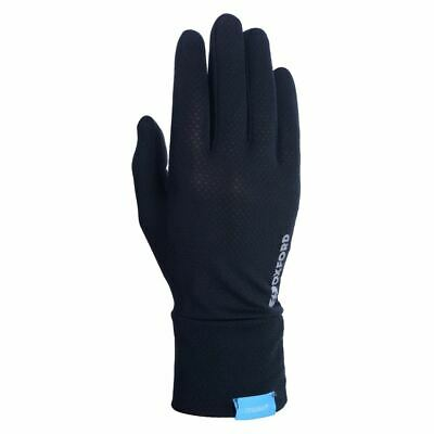 £13.99 • Buy Oxford Coolmax Motorcycle Scooter Inner Gloves Windproof Wicking Breathable